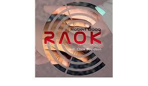 RAOK a song by robert boog