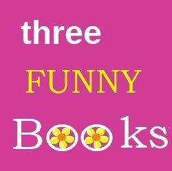 3 Funny Books